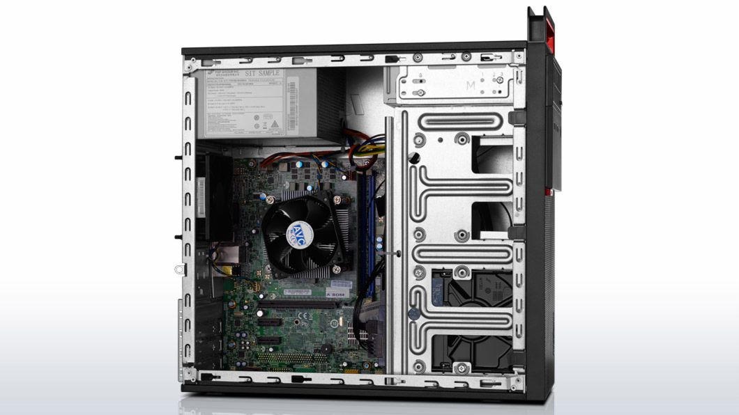 Lenovo ThinkCentre M700 DeskTop Core i5-6400, Ram 4GB, HDD 1TB