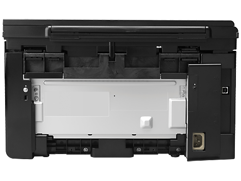 hp laserjet professional m1132 mfp driver scanner