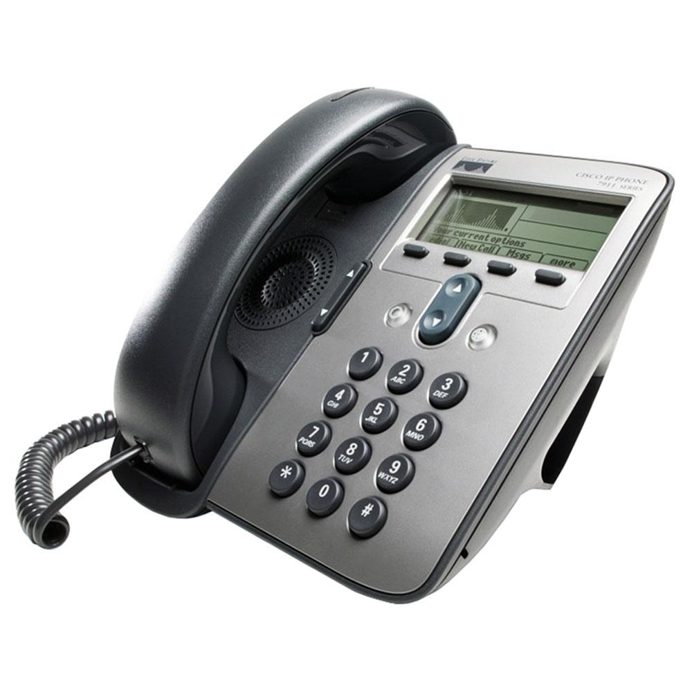 Cisco 7900 Series Voip Phone Handset  CP-HANDSET=