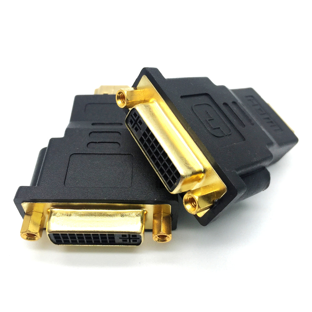 how to connect hdmi to dvi monitor