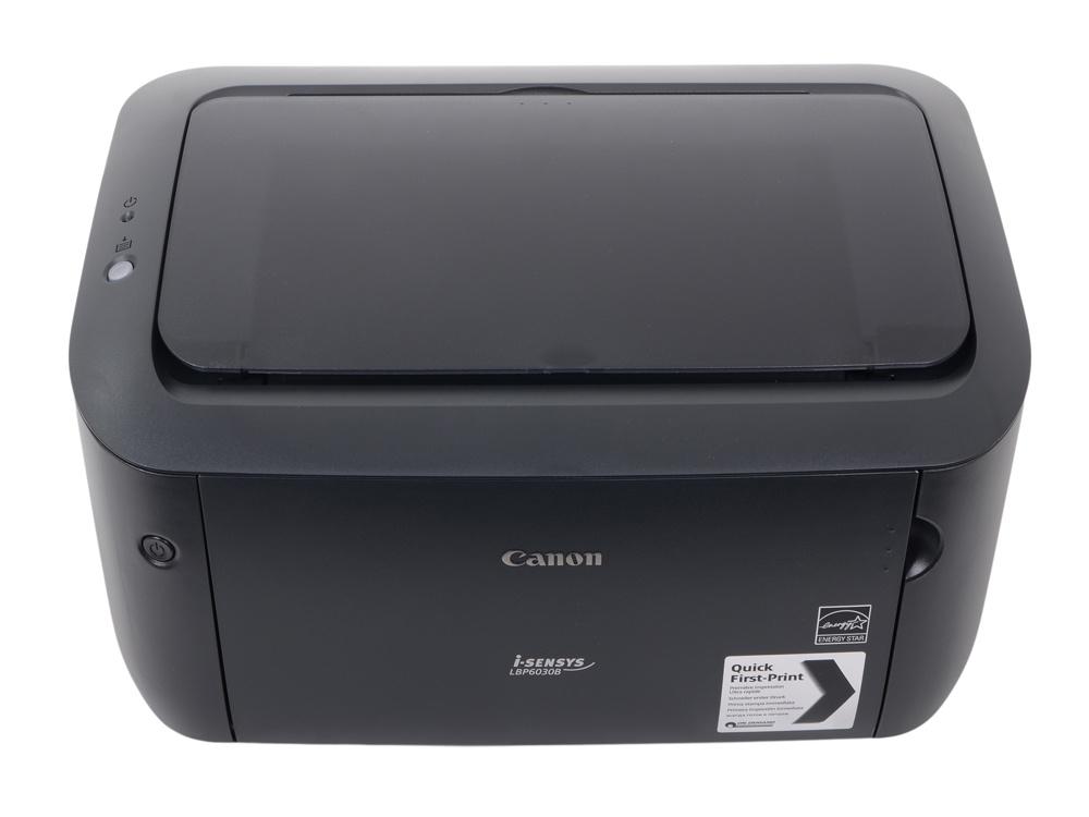 pilot imprimante canon lbp6030b