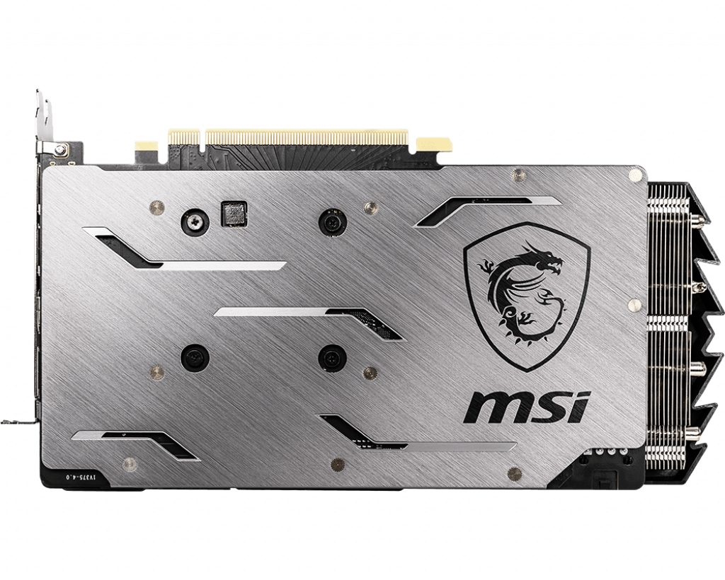 RTX 2060 Gaming Z 6G MSI Gaming GeForce RTX 2060 6GB GDRR6 192-bit HDMI//DP Ray Tracing Turing Architecture VR Ready Graphics Card