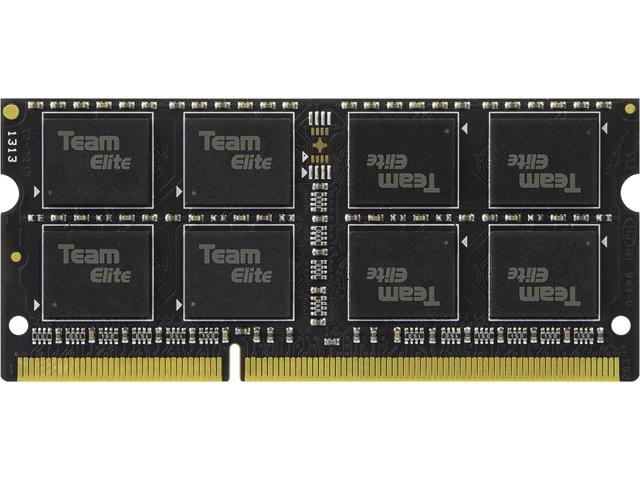 Teamgroup Elite So Dimm Ddr3 Laptop 2gb Help Tech Co Ltd