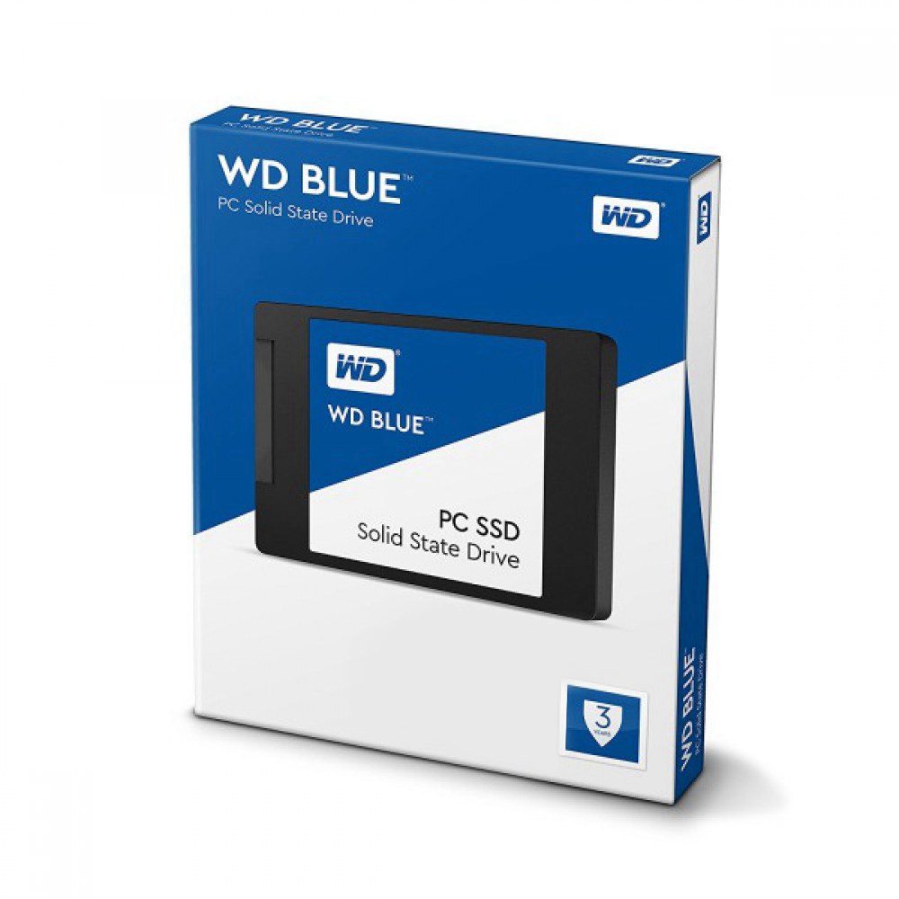 Wd Blue 1tb Pc Ssd Sata 6 Gb S 25 Inch Solid State Drive Help Harddisk Wb Hardisk Laptop 500